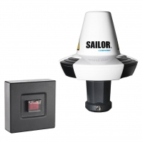 Inmarsat mini-C data terminal SAILOR 6150 mini-C Distres