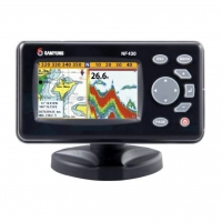 GPS Plotter/Combo/Fish finder Samyung N430/NF430/F430