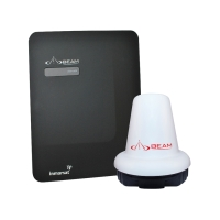 Inmarsat FleetPhone Oceana 400 - a complete slimline satellite terminal for maritime applications