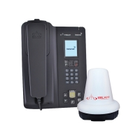 Inmarsat FleetPhone Oceana 800 - a complete slimline satellite terminal for maritime applications